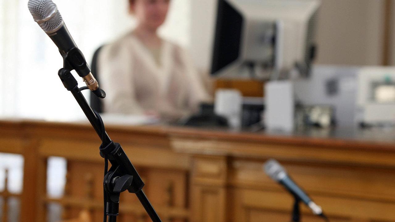 Evropské soudy: Účastníky usouzených případů zveřejňují iEvropský soudní dvůr aEvropský soud pro lidská práva.