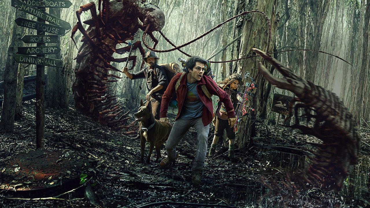 Láska a příšery (Love and Monsters, USA 2020)