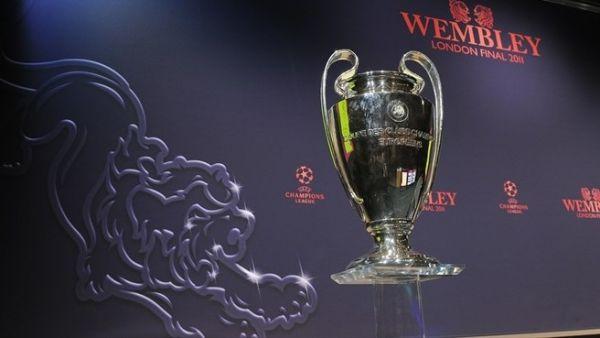 Los Evropské Ligy Twitter: Los Ligy Mistrů: Čechova Chelsea Jde Proti Manchesteru