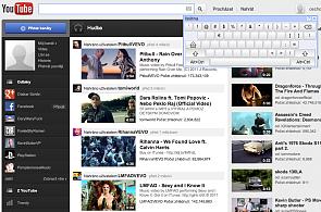 GeekTV: Youtube.com má nový vzhled, tlačí uživatele k větší aktivitě