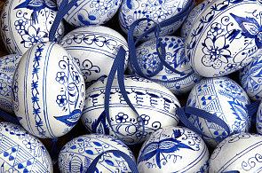 Velikonoční vajíčka ve světě softwaru: Vtípky pobaví a nemusíte z nich dělat pomazánku