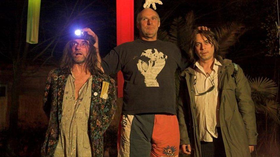 Německá skupina Faust na Alternativě vystoupí, letos seno potřebuje.