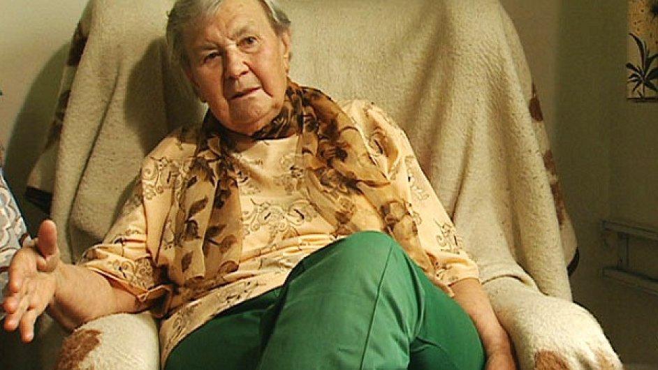 Medailon Květy Legátové natočila roku 2005 Česká televize.