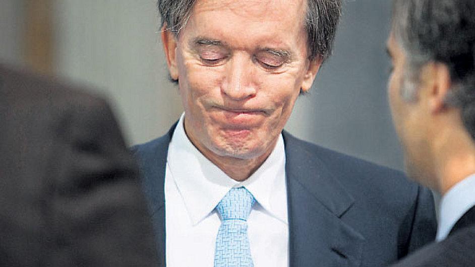 Bill Gross, Pimco