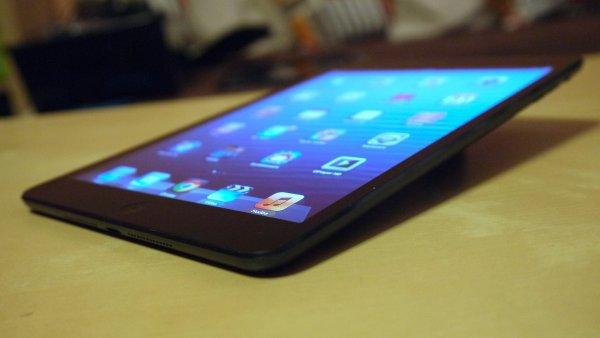 iPad mini od Applu
