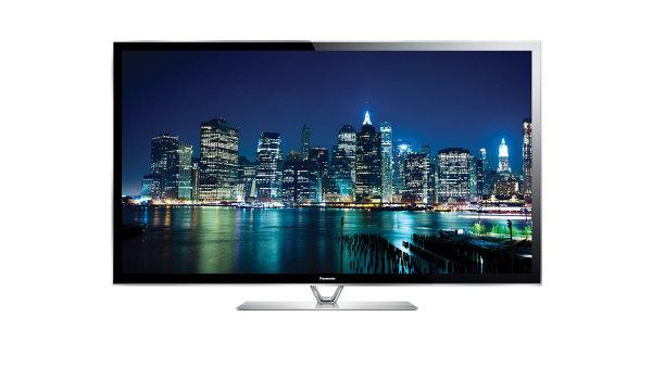 Televizor Panasonic Viera ZT60 P60ZT60