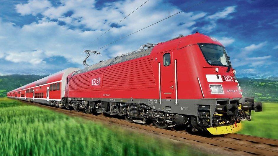 Škoda v Německu letos podepsala kontrakt na šest vlakových souprav za 2,6 miliardy korun.