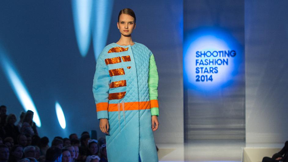 Shooting Fashion Stars 2014
