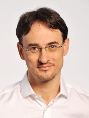 Erich Čomor, předseda dozorčí rady Air Bank