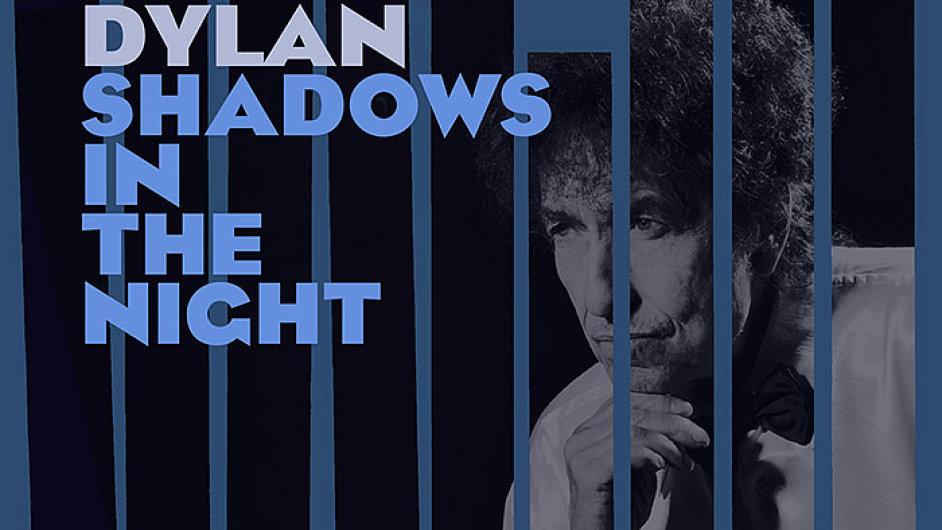 Obrázek z Dylanova webu může být obalem jeho příštího alba.