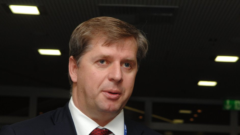 ODS, Petr Bendl