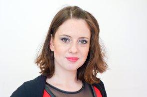 Martina Harantová, social media konzultantka agentury Konektor Social