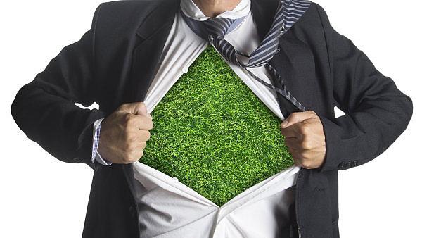 CSR ve firmách, ilustrační foto