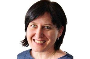 Karla Habáníková, personální ředitelka eD´system Czech
