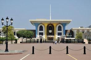 Omán: Spokojená země sultánova, kde petrodolary nic nezkazily