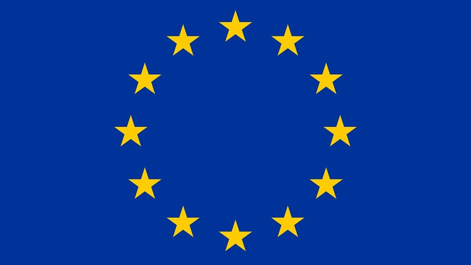 Evropská unie - Ilustrační foto.
