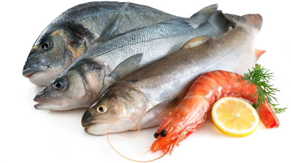Podle výzkumu může rybí maso zmírnit negativní účinky kadmia - Ilustrační foto.