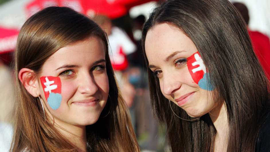 Studentů ze Slovenské republiky bylo v Česku loni přes 22 tisíc.