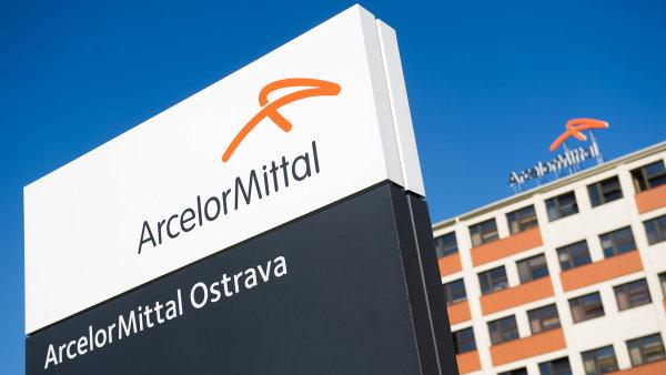 Od roku 2003 do roku 2013 ArcelorMittal v Ostravě investoval celkem čtyři miliardy korun - Ilustrační foto.