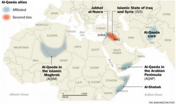 Mapa IS