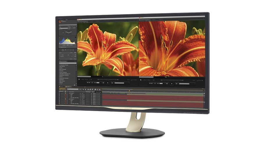 Monitor Philips BDM3275UP