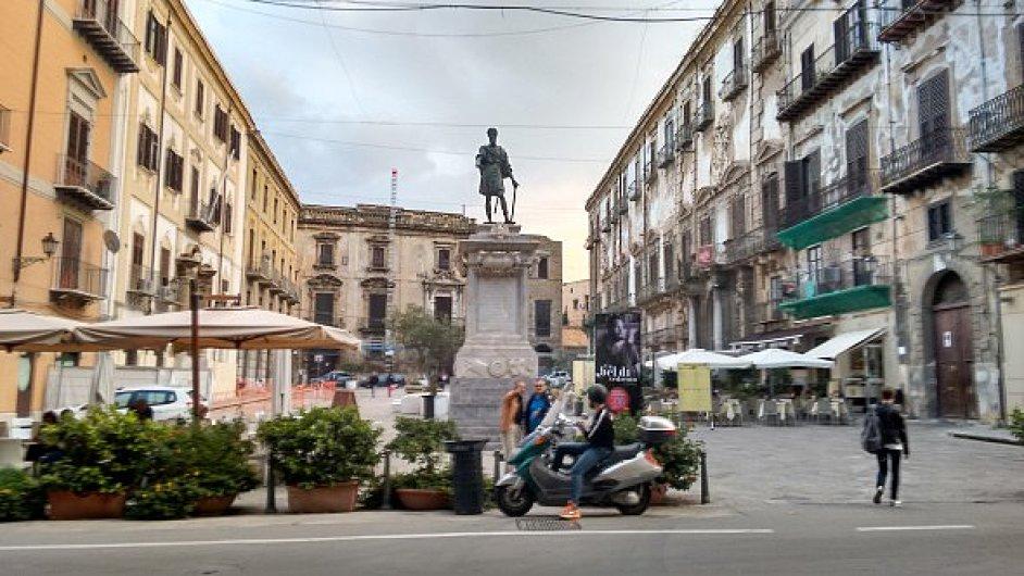 Příští Manifesta proběhne na Sicílii.