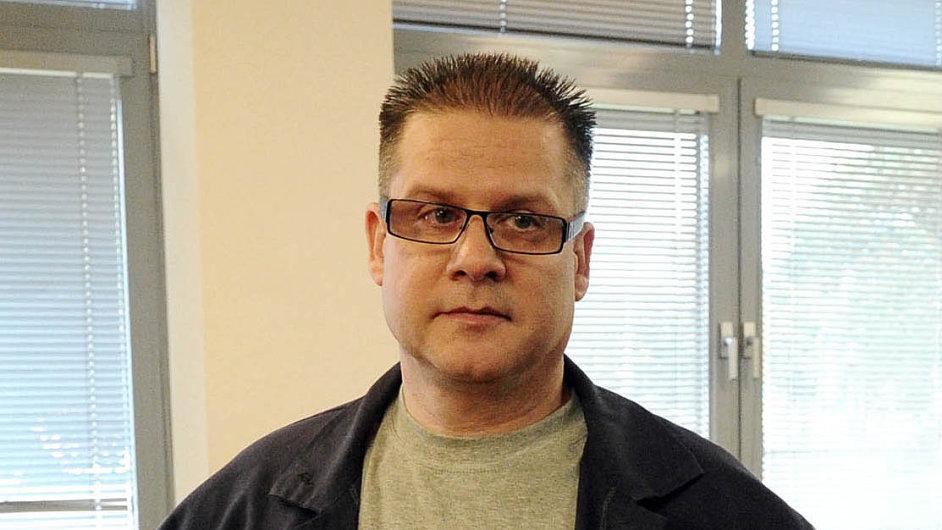 Petr Kušnierz již strávil ve vězení zadotační podvody 2,5 roku.