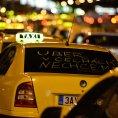 """""""Chceme b�t na magistr�le p�ed t�m, ne� p�jdou magistr�tn� ��edn�ci a radn� do pr�ce,"""" �ekl p�edseda Asociace koncesion��� v taxislu�b�."""