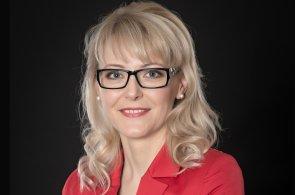 Zuzana Chudoba, ředitelka pro vztahy se zákazníky společnosti YIT pro region střední a východní Evropy