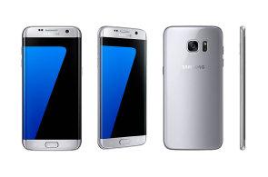 Samsung Galaxy S7 Edge se blíží dokonalosti