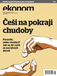 obalka Ekonom 2016 15