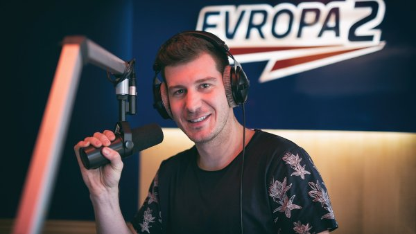 Petr Říbal - Evropa 2