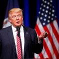 Americký prezident Donald Trump rozhodne, zda budou na Rusko, Írán a Severní Koreu uvaleny nové sankce - Ilustrační foto.