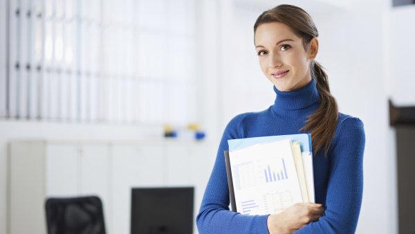 Zaměstnavatelé v Česku budou hojně přijímat nové pracovníky - Ilustrační foto.