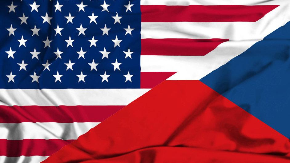 Volba prezidenta USA ovlivní i česko-americké vztahy.