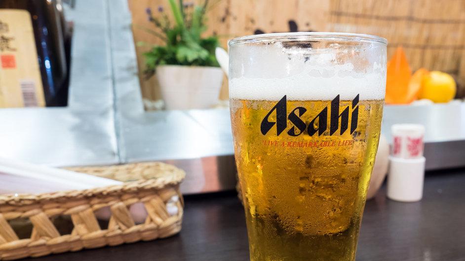Asahi.