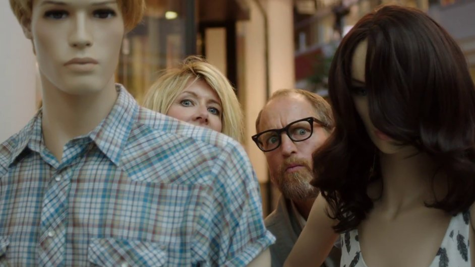 Film Wilson zatím nemá českého distributora.