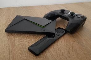 Shield TV nemá ani napodruhé konkurenci: Je poloviční, stejně výkonný a nahradí i herní PC