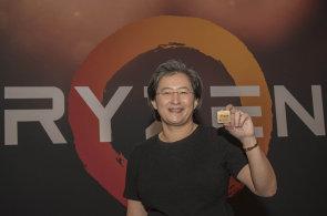 AMD se vrací, nové procesory Ryzen mají šanci zahýbat trhem