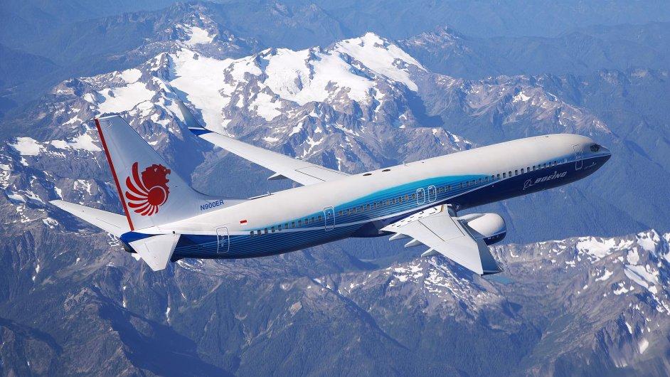 Boeing 737-900 ER