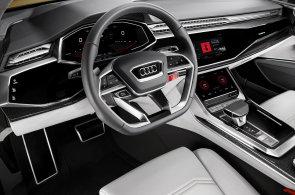 Společnosti Audi a Volvo se dohodly s Googlem. Jako první budou mít ve svých autech zabudovaný systém Android