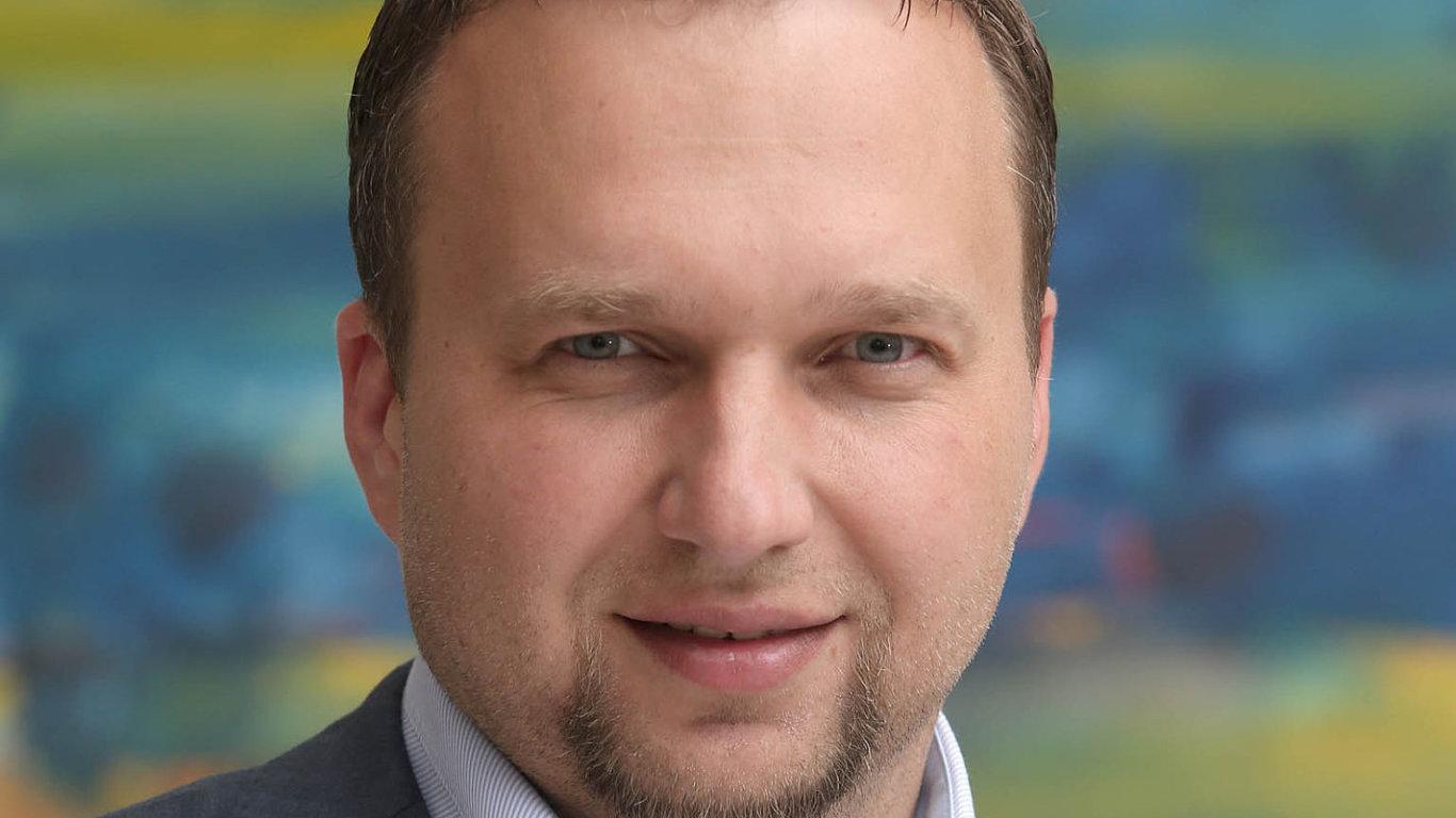Marian Jurečka, ministr zemědělství