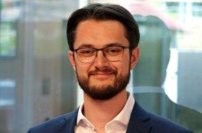 Lukáš Konečný, finanční manažer Y Soft Ventures