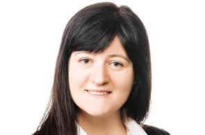 Ivana Meňhartová, Real Estate tým advokátní kanceláře Taylor Wessing