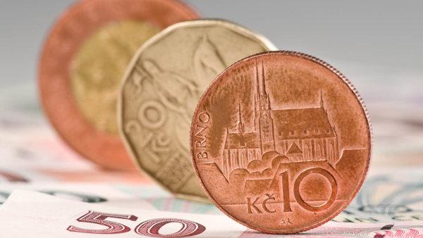Ministerstvo financí v návrhu rozpočtu zvýšilo výdaje a příjmy.