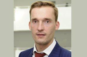 Ondřej Řitička, advokát v mezinárodní advokátní kanceláři PwC Legal