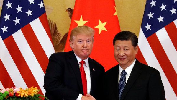 Levnější jüan může za jistých okolností částečně, nebo možná i zcela, vykompenzovat dražší čínské importy do USA vlivem Trumpem uvalených cel - Ilustrační foto.