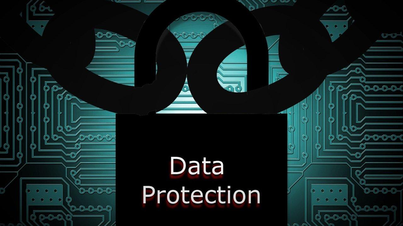 Od května 2018 začínají platit přísnější pravidla pro ochranu osobních dat zákazníků, tzv. GDPR.
