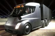 PepsiCo si objednala 100 elektrických kamionů Tesla. Je to zatím největší objednávka, zájem mají desítky firem