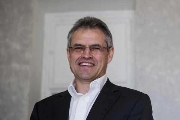 Jan Zadák, investor do startupů a bývalý globální viceprezident Hewlett - Packard